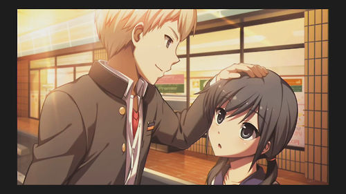 corpse party anime ending