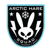 Arctic Hare Squad