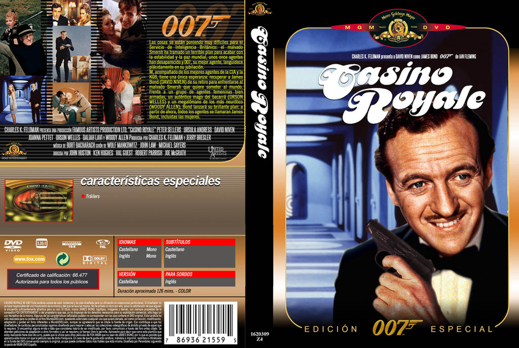 casino royale 007 download