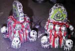 Super Dungeon Explore - rock pile
