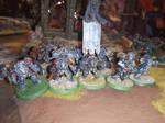 Wolf Guard Terminators 2