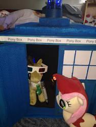 Pony Box Update 1