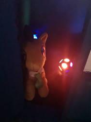 Pony Box 3 - A closer look