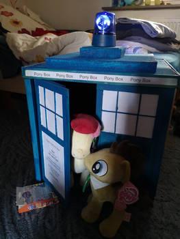 Pony Box - Enough already!