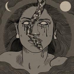 Goddess by Asgrimson