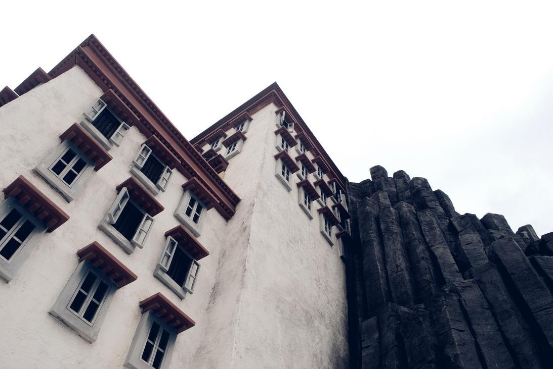 Macau Island by Eatmyblackcancer