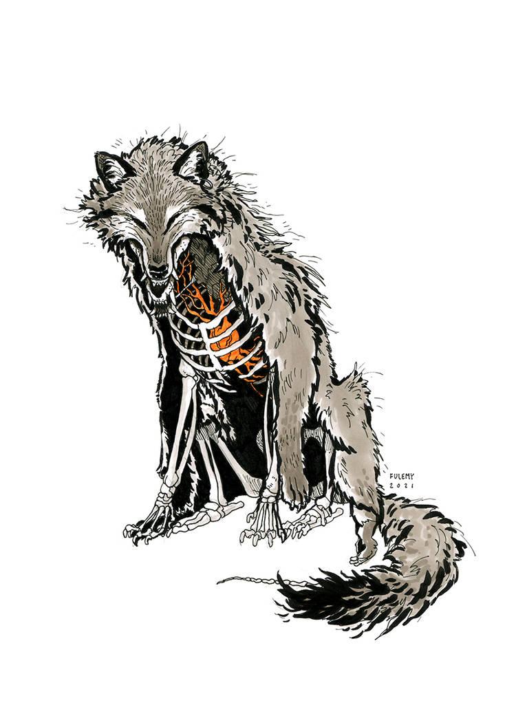 Artober - Masked