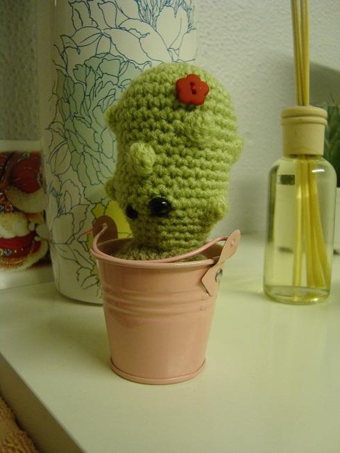 Mutant Cactus Specimen 104 by EssHaych