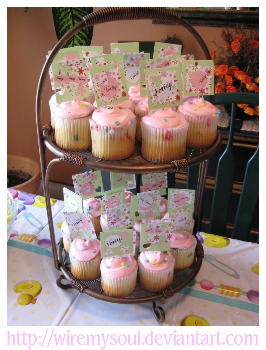 Cakes By Verity Sutton Coldfield