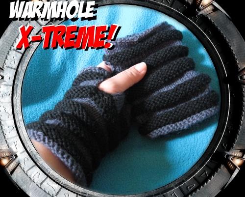WArmhole X-Treme by WireMySoul