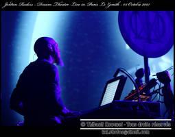 Jordan Rudess by Trookeye