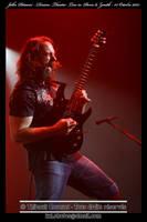 John Petrucci by Trookeye