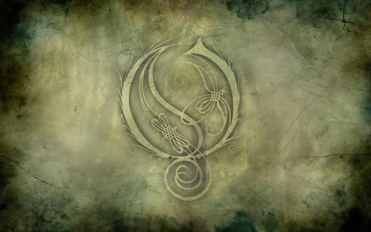 Opeth Wallpaper by Trookeye