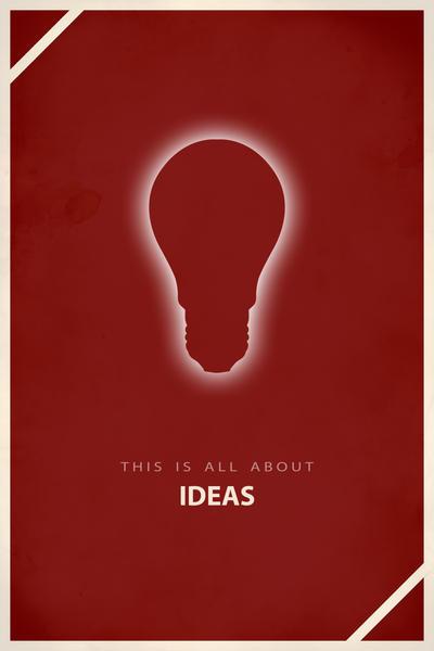 Idea? by Trookeye
