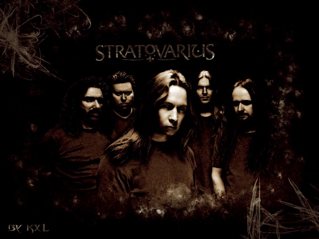 Stratovarius Tour
