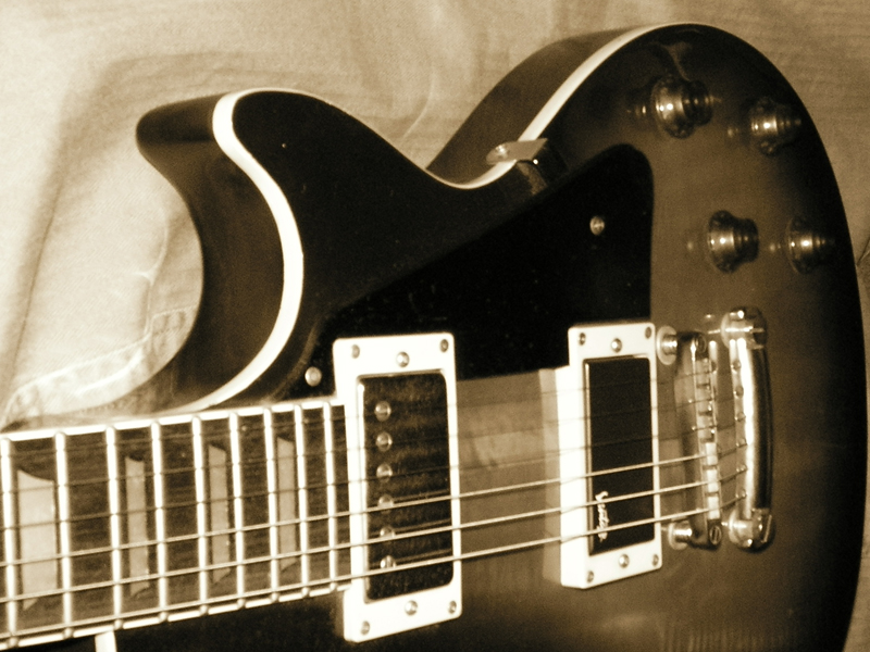 Epiphone Wallpapers: Epiphone Les Paul By Trookeye On DeviantArt