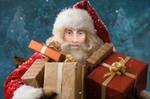 Perfect Santa by Narwhalama8