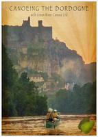 Canoe the Dordogne by houselightgallery