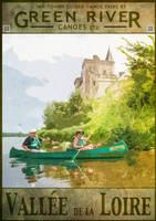 Explore the Loire by houselightgallery