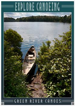 Explore Canoeing