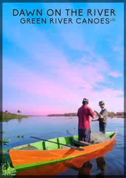 Maracaibo Fishermen