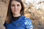Star Trek Recruit Profile