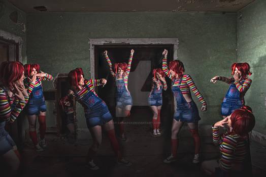 Chucky Vs. Chucky
