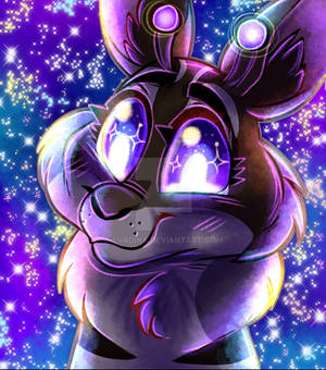 PexenTCR - cosmic rabbit