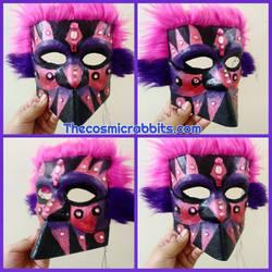 new OC mask