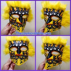 New custom mask