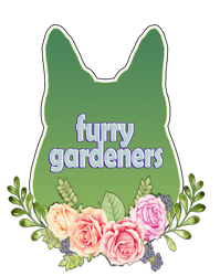 furry gardeners