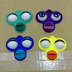 furby faceplate