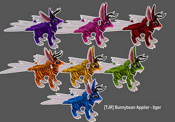 Bunnybean] TIGER MOD
