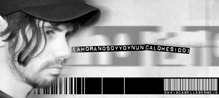 Ahoranosoyyoynuncalohesido2 by davidcabello