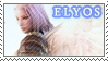 Stamp . Aion Elyos Support by Seyren-Windsor