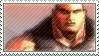 Stamp . Brick Fan by TAEJiiN