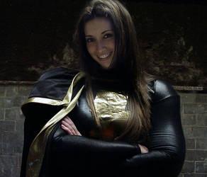 Megan Marvel