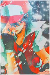 Avatar Red by RachelAori