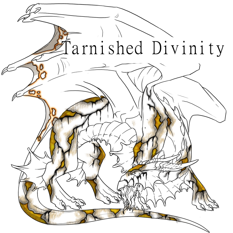 Tarnished Divinity by AshenhartKrie