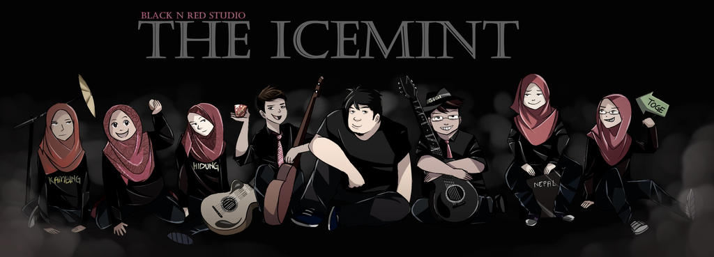 The Icemint by Zumaki97