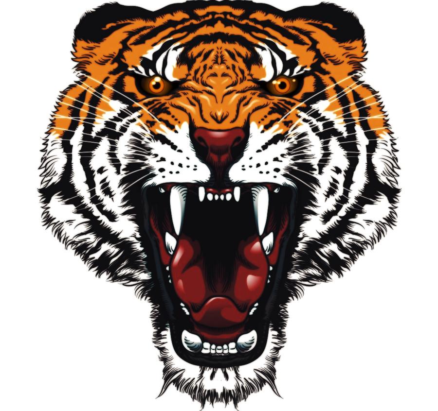 Tiger Tattoo by BrunoWC on DeviantArt