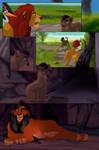 lion king:lost champers (bonus 1/?)