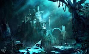 Atlantis, The Advanced Mythical City (History)