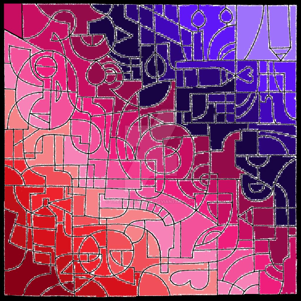 Colours by ThePurpleNinjah