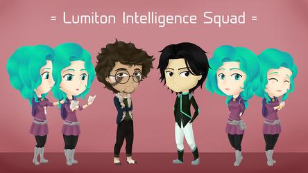 [TR] Lumi Intel Squad by GutzInk