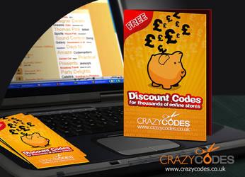 Crazycodes by brandzigners