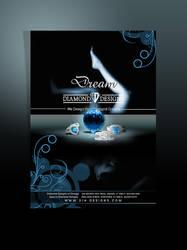 ad diamonds by brandzigners