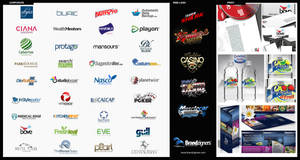 portfolio 2007-2008 by brandzigners