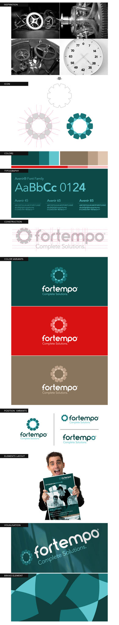 For tempo branding by brandzigners