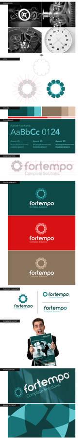 For tempo branding